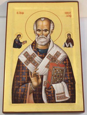 """Εικόνα """"Άγιος Νικόλαος"""""""