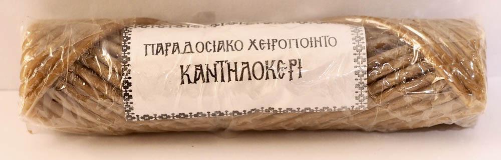 καντηλοκέρι